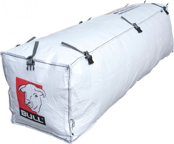 Soft Landing Bags | Fall Arrest | Bull Products