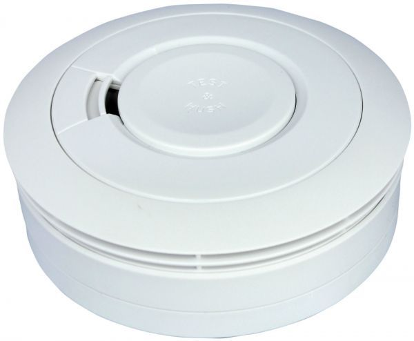 Radio Link Smoke Detector | Wireless Alarm System