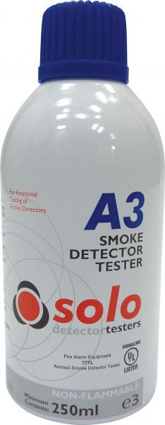 Smoke Detector Testing Spray 150ml | Alarms & Detectors