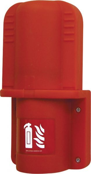 2Kg Vehicle Extinguisher Cabinet | Fire Extinguisher Cabinets