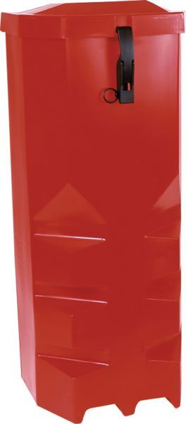9-12 Kg Vehicle Fire Extinguisher Cabinet