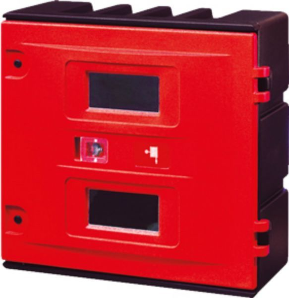 Hose Reel & Equipment Cabinet | Fire Safety Equipment
