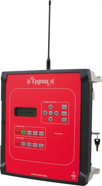 Cygnus Base Panel | Wireless Alarm System