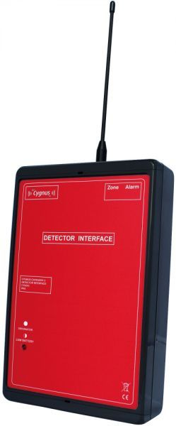 Cygnus Detector Interface