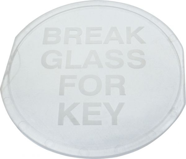 Spare Plastic Insert For Key Box