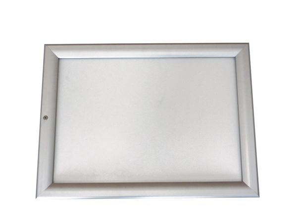 A4 Waterproof, Lockable Snap Frame