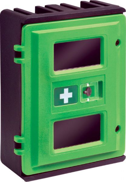 First Aid Cabinet Large Lockable