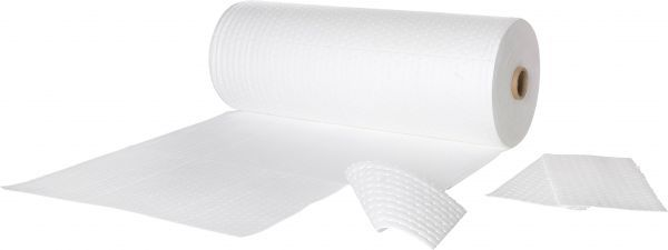 Oil Absorbent Dimpled Roll 960mm x 44m x 5mm