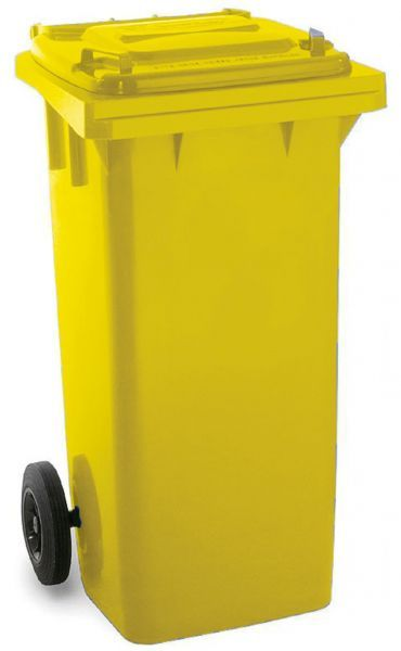 Wheelie Bin 240L - Various colours