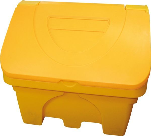 Yellow Grit Bin (4 Sizes)