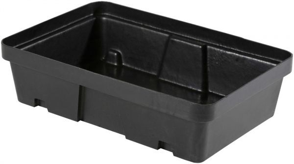 Enduro 1 x 25 Litre Drum Tray No Platform