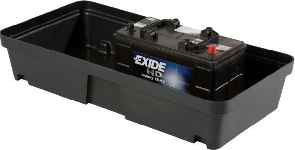 Enduro 2 x 25 Litre Drum Tray No Platform